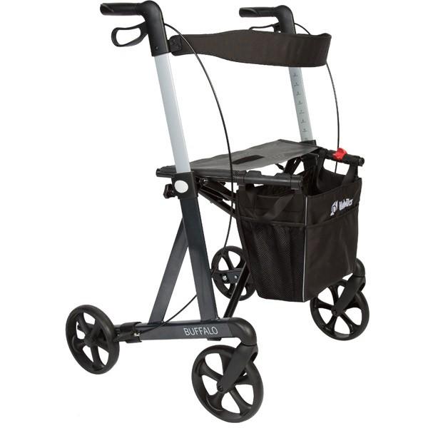 Rollator XXL bis 200 kg