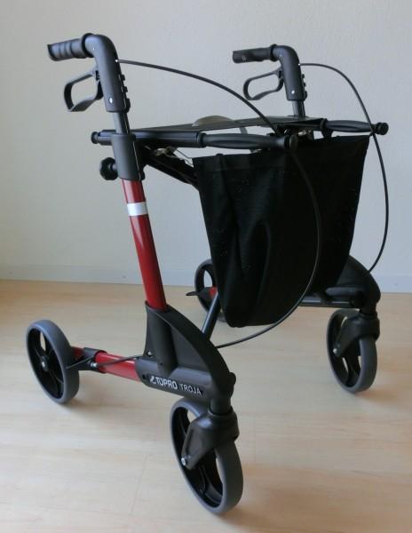 Rollator Topro Troja